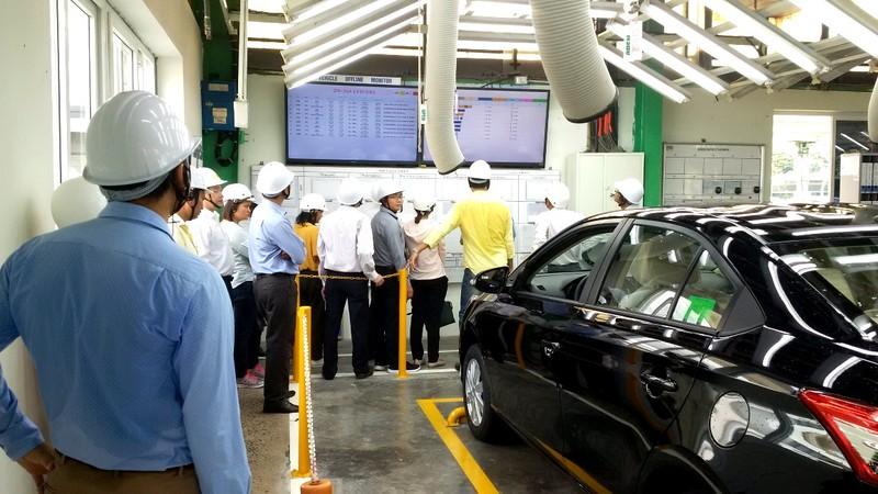 Toyota mời tham gia Chương trình Monozukuri 2017 - ảnh 3
