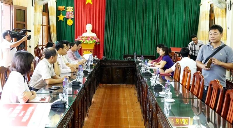 Honda Việt Nam hỗ trợ các tỉnh bị lũ lụt - ảnh 1