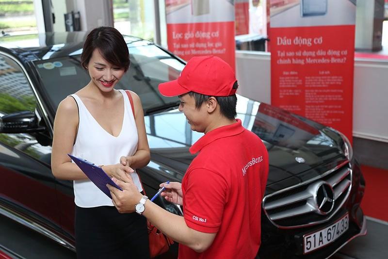 Tuần lễ tri ân khách hàng của Vietnam Star Automobile - ảnh 2