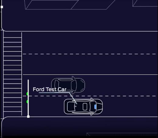 Ford thử nghiệm công nghệ giảm thời gian chờ đèn đỏ - ảnh 3