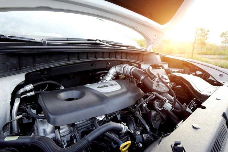 Hyundai Tucson 2017 thế hệ mới, giá chỉ 815 triệu - ảnh 8