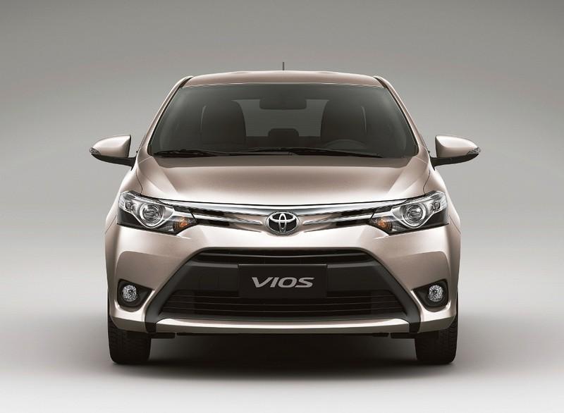 Toyota khuyến mãi mua xe Vios, Innova tháng 9 và 10 - ảnh 2