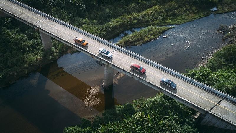 Ranger, Transit và Explorer giúp Ford tăng trưởng tốt - ảnh 3