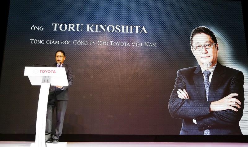 Toyota chọn Suboi làm đại sứ dự án NO QUALITY. NO LIFE - ảnh 1