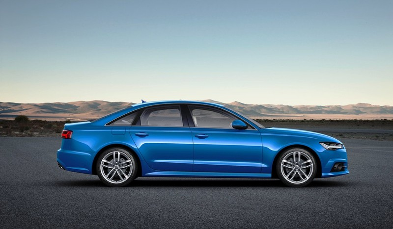 Audi ưu đãi khi mua xe Audi A4, A6, Q7 2.0 mới - ảnh 2