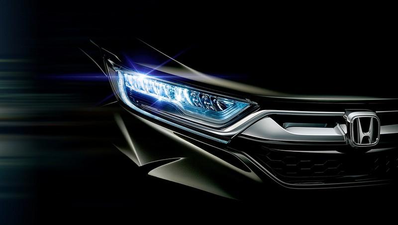Chính thức ra mắt Honda CR-V 7 chỗ hoàn toàn mới - ảnh 2