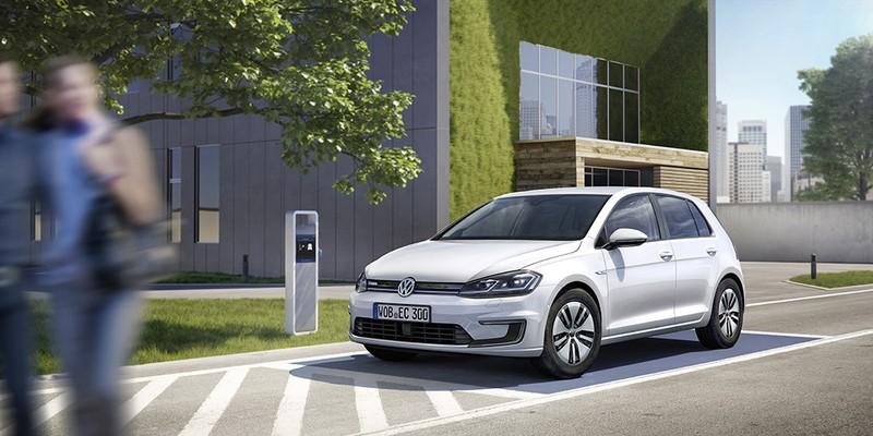Tập đoàn Volkswagen: ưu tiên phát triển xe điện - ảnh 4