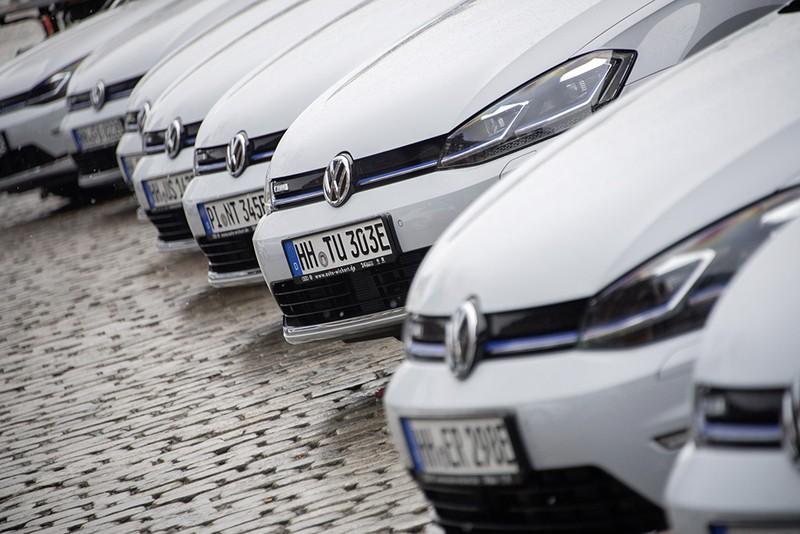 Tập đoàn Volkswagen: ưu tiên phát triển xe điện - ảnh 6