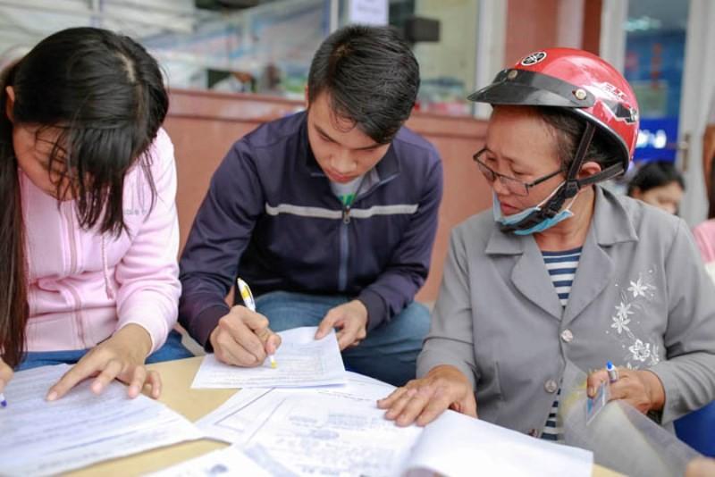 Nhiều trường ĐH phía Nam công bố điểm chuẩn - ảnh 1