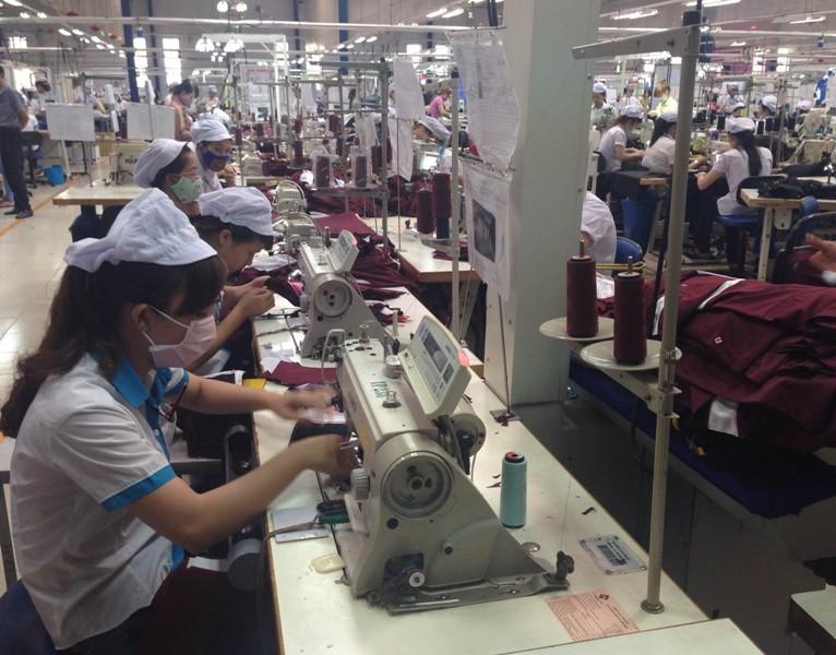 TP.HCM cần tuyển 25.000 lao động trong tháng 9 - ảnh 1