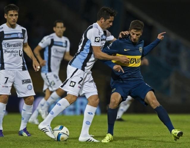 Bị cấm nhưng Real vẫn đang săn sao trẻ của Boca - ảnh 1