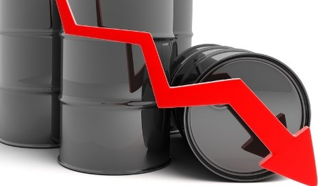 Giá dầu tụt đáy mới - ảnh 1