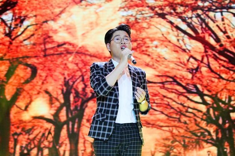 Vũ Cát Tường sẽ thắng lớn trong Chung kết Bài hát Việt 2015? - ảnh 8
