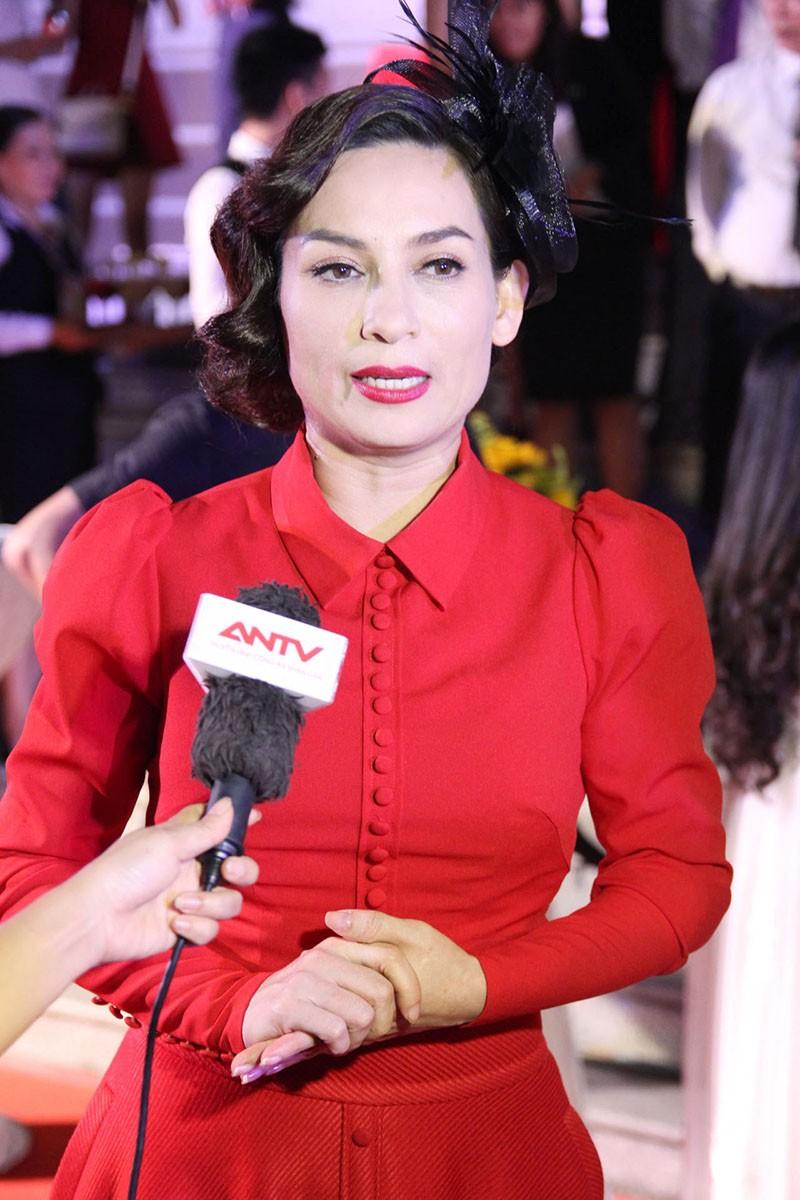 Showbiz Việt đổ xô đến Mai Vàng - ảnh 9