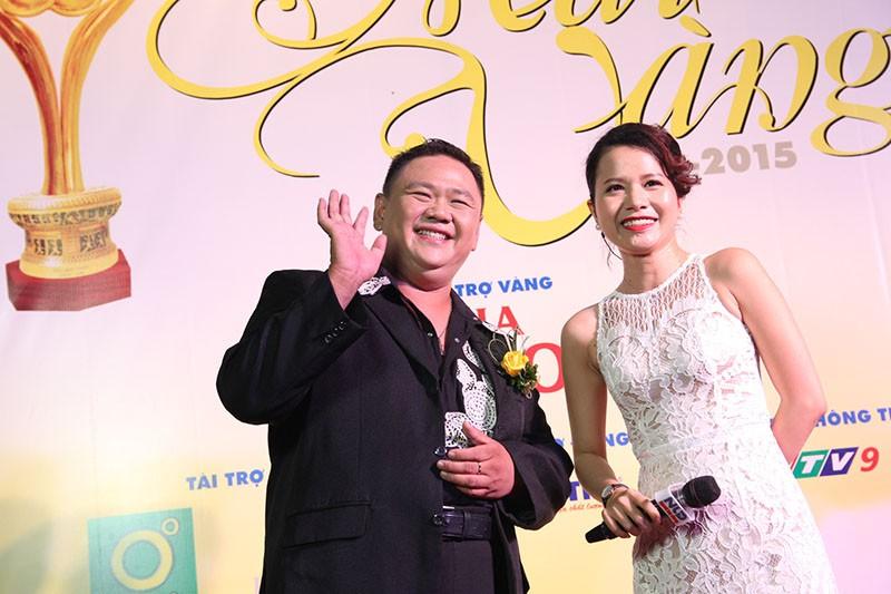 Showbiz Việt đổ xô đến Mai Vàng - ảnh 6