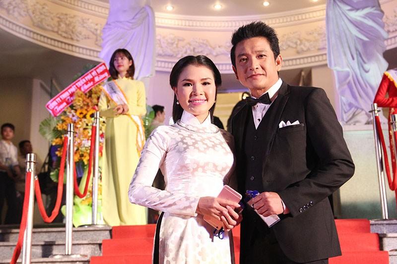 Showbiz Việt đổ xô đến Mai Vàng - ảnh 5