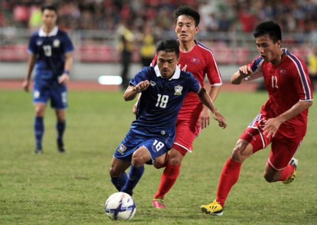 HLV Kiatisak không coi U-23 Việt Nam là đối trọng - ảnh 2