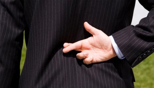 7 lời nói dối phổ biến của đàn ông - ảnh 1