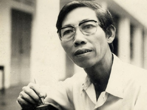 Sức mạnh vĩnh cửu trong tình thư thời chiến của cố nhạc sỹ Thuận Yến - ảnh 2