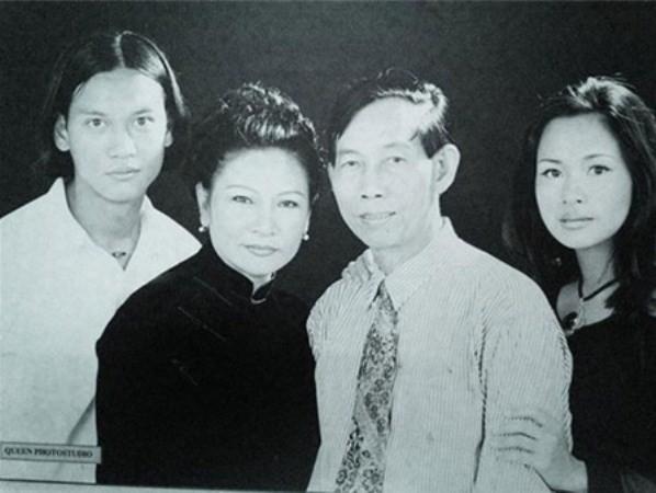 Sức mạnh vĩnh cửu trong tình thư thời chiến của cố nhạc sỹ Thuận Yến - ảnh 3