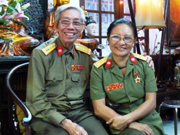 Sức mạnh vĩnh cửu trong tình thư thời chiến của cố nhạc sỹ Thuận Yến - ảnh 5