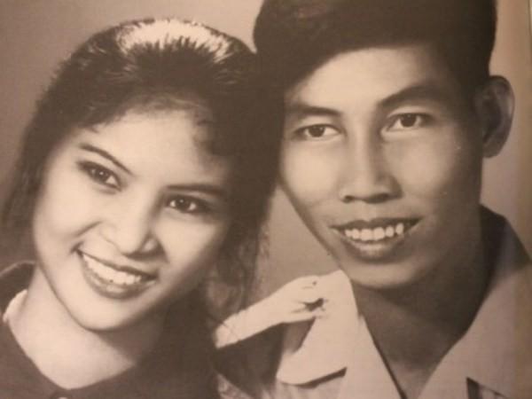 Sức mạnh vĩnh cửu trong tình thư thời chiến của cố nhạc sỹ Thuận Yến - ảnh 4
