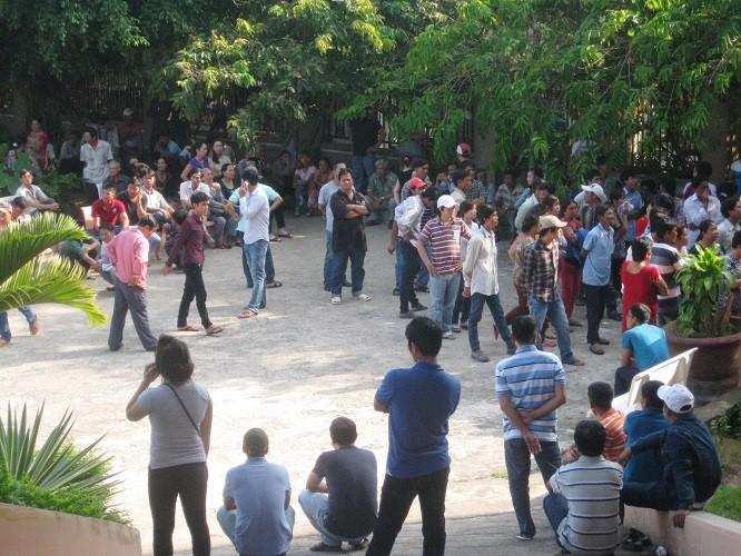 51 bị cáo bị truy tố tội giết người trong vụ xử Hiền 'kháp' - ảnh 4