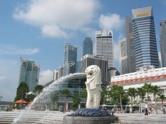 Dàn lãnh đạo quận đi du lịch Singapore qua dịp nghỉ lễ vẫn chưa về? - ảnh 1