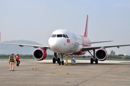 Thay đổi hãng hàng không khai thác đường bay TP.HCM – Chu Lai - ảnh 1
