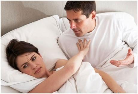 Dấu hiệu hôn nhân đang lung lay - ảnh 4