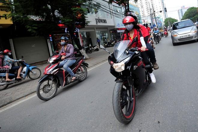 Theo bạn, có nên cho mô tô vào cao tốc? - ảnh 2
