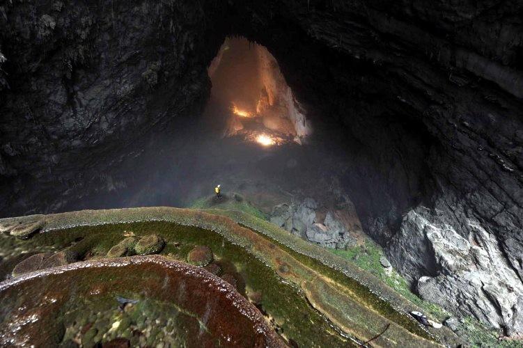 """Vì sao Quảng Bình có nhiều hang động """"đẹp không thể tả xiết""""?   - ảnh 4"""