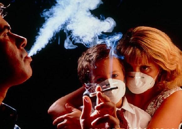 Phát hiện mới: khói thuốc lá 'sấy khô' vùng cấm - ảnh 2