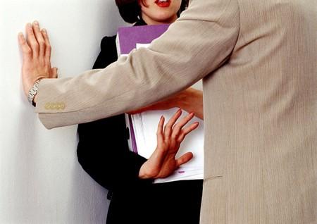 Hướng bộ Quy tắc ứng xử Quấy rối tình dục thành văn bản pháp luật - ảnh 1