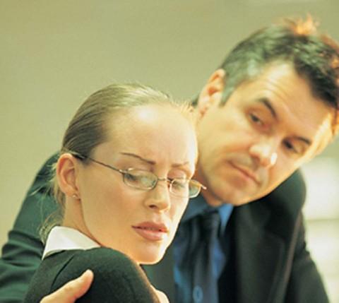 Hướng bộ Quy tắc ứng xử Quấy rối tình dục thành văn bản pháp luật - ảnh 2
