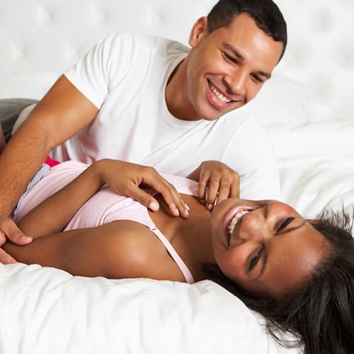 8 thói quen đại bổ cho 'chuyện vợ chồng' - ảnh 1