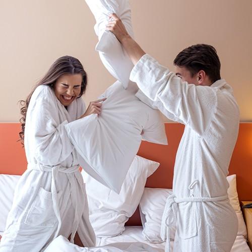 8 thói quen đại bổ cho 'chuyện vợ chồng' - ảnh 3
