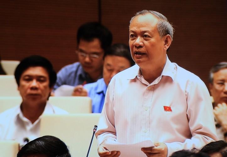 Kiến nghị bổ sung quy định công khai hoạt động của Chính phủ - ảnh 1