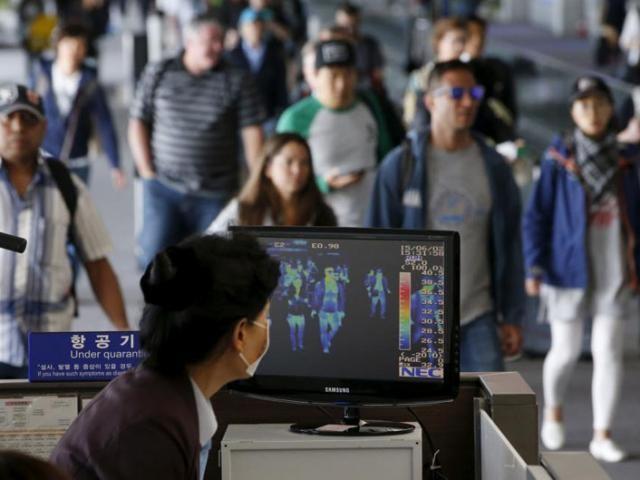 Số ca nhiễm cúm Trung Đông ở Hàn Quốc dự báo tiếp tục tăng - ảnh 1
