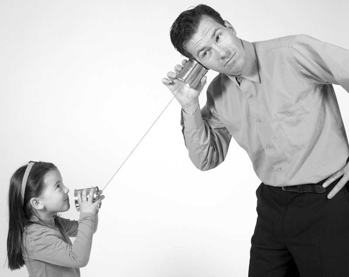 4 điều quan trọng cha cần làm cho con gái - ảnh 4