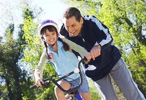 4 điều quan trọng cha cần làm cho con gái - ảnh 2