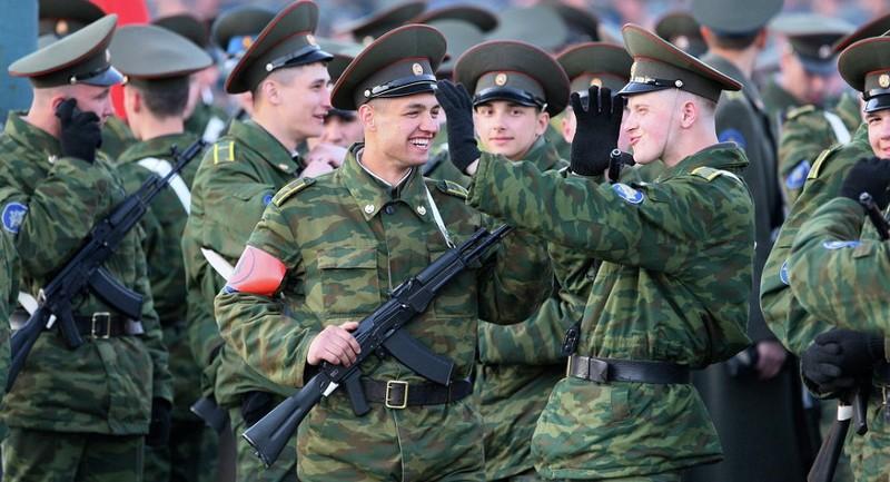 Hình ảnh 'đầy đe dọa' về Nga ở các nước Bắc Âu - ảnh 1