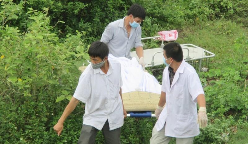 Hai nữ sinh chết trên sông Lam: Tự tử vì bị ép học ngành y? - ảnh 1