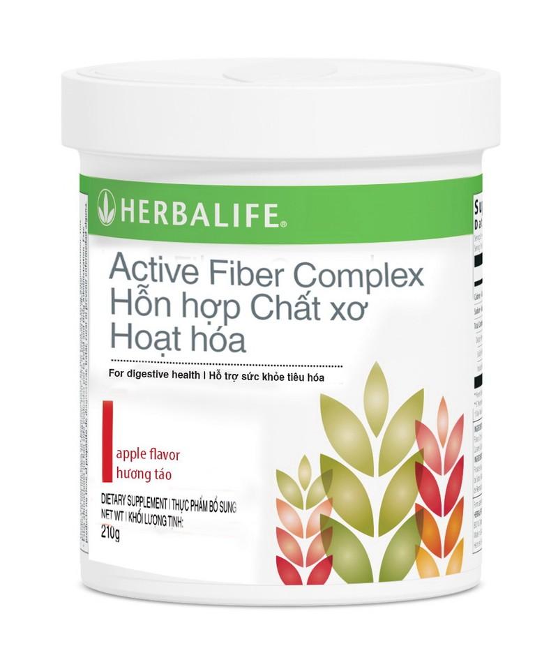 Herbalife Việt Nam: Sản phẩm mới thuộc dòng hỗ trợ tiêu hóa-hỗn hợp chất xơ hoạt hóa - ảnh 1