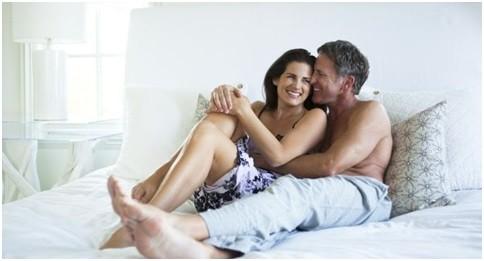 Chuyện yêu có thể thay thế một số loại thuốc - ảnh 3