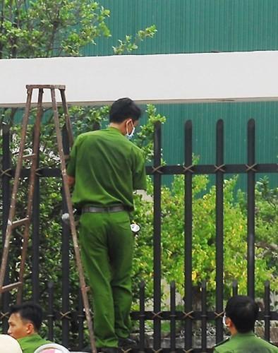 Thảm sát Bình Phước: Hung thủ đã tính toán kỹ thời cơ gây án - ảnh 3