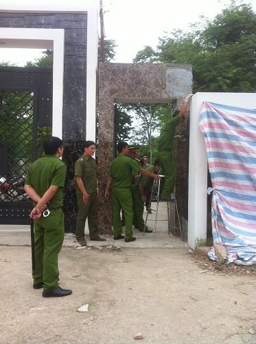 Thảm sát Bình Phước: Ánh Linh đã khóc và van xin người yêu cũ - ảnh 2