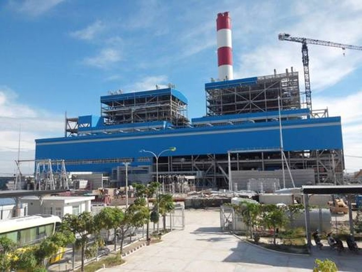 Tiếp tục kiến nghị Thủ tướng về Nhà máy nhiệt điện Vĩnh Tân 2 - ảnh 1