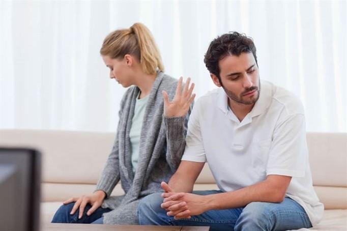9 quy tắc khi tranh cãi với vợ - ảnh 2