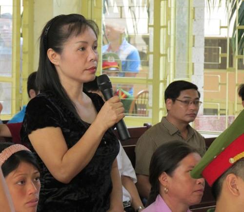 Vụ án oan ông Chấn: Gia đình ông Chấn sẽ khởi kiện bà Hà - ảnh 1